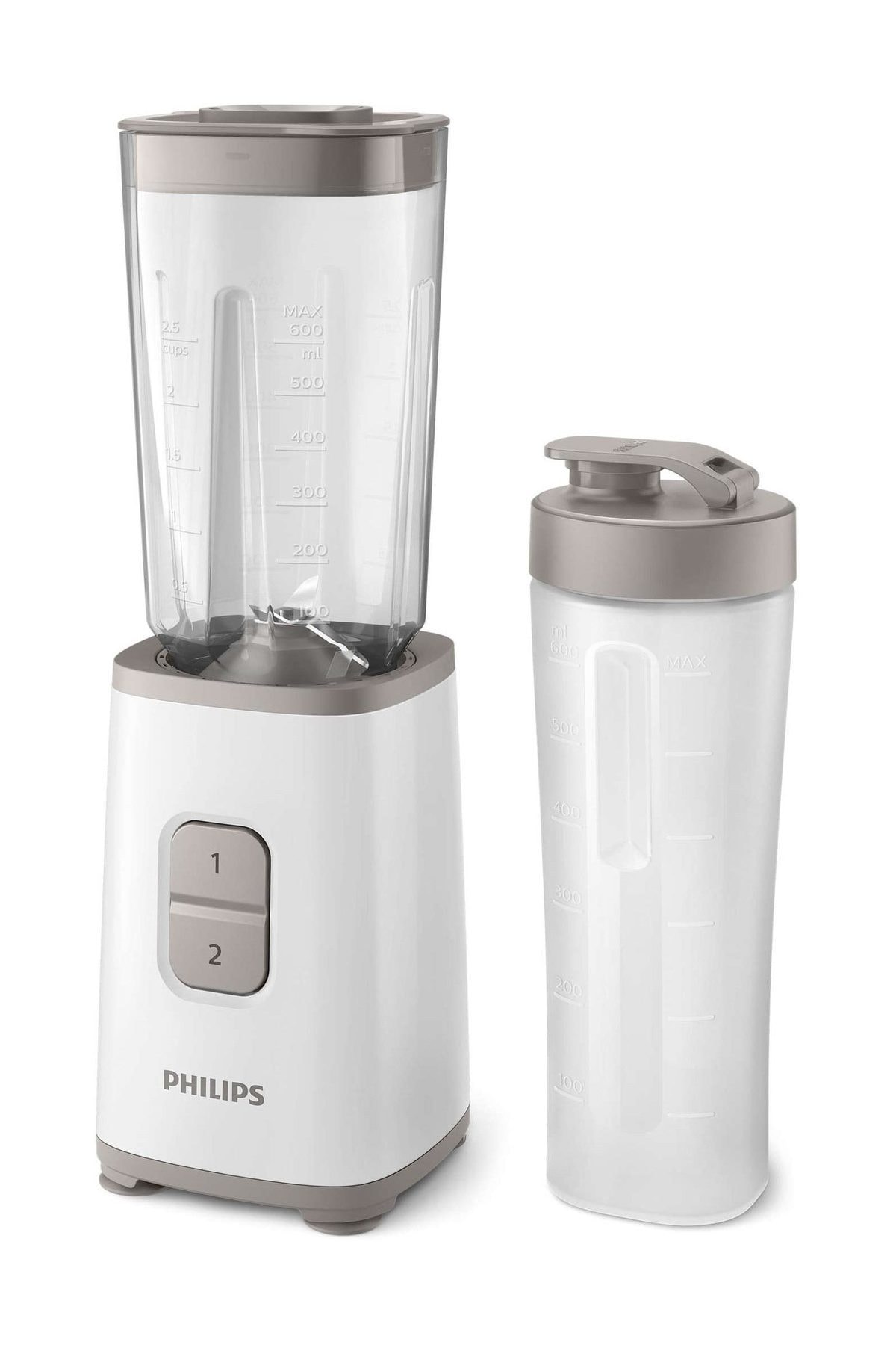 Philips HR2602/00 Daily Collection Mini Blender 1