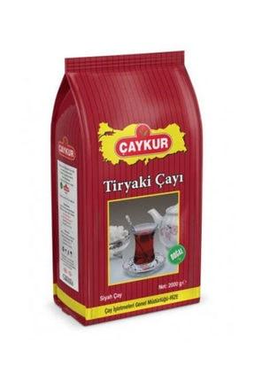 Çaykur Tiryaki Çay 2000 gr