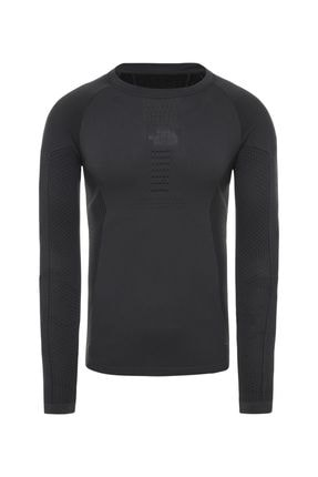 THE NORTH FACE M ACTIVE LS CREW NECK