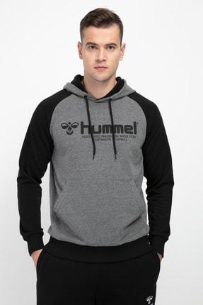 HUMMEL Erkek Sweatshirt - Hmlregow Hoodie