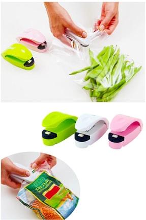 Helen's Home Mini Poşet Kapatma Makinesi Yapıştırıcı