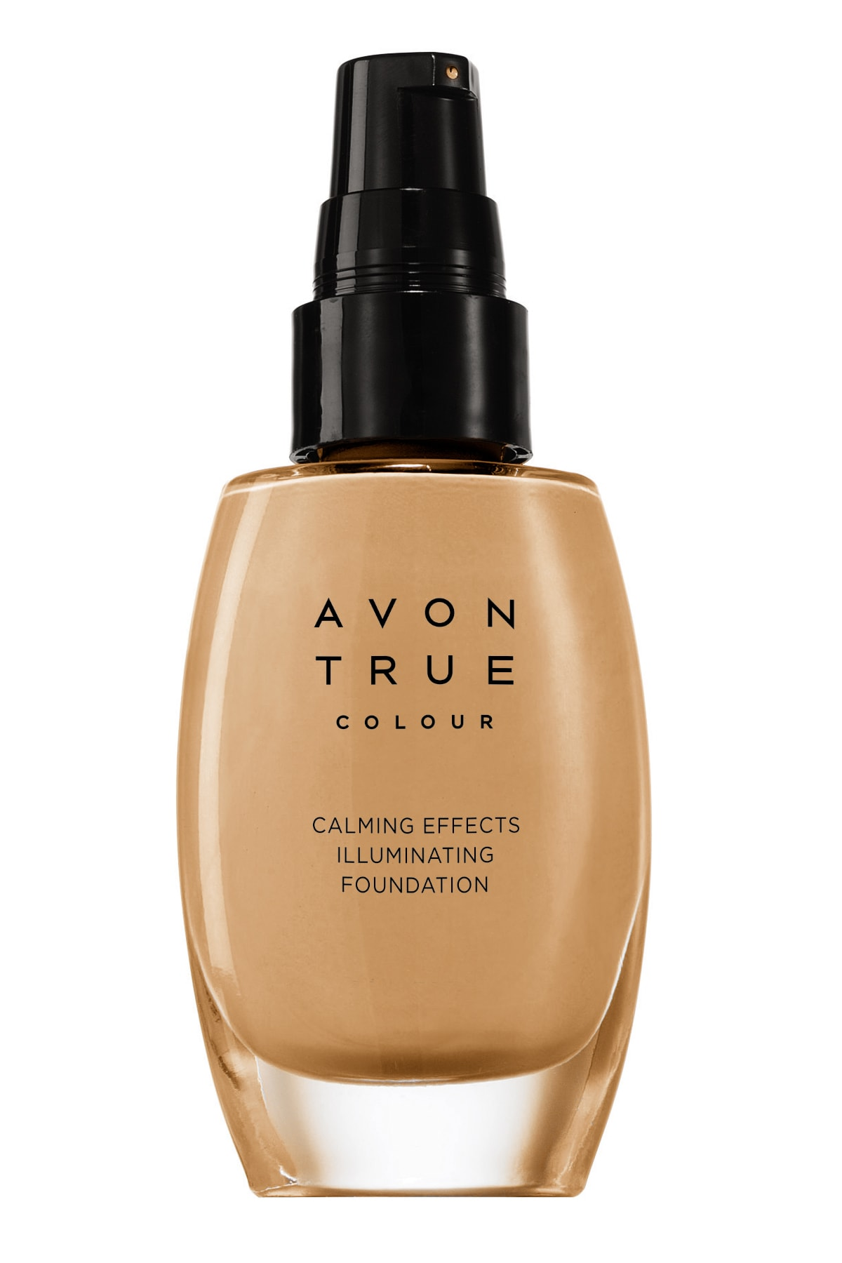 AVON Işıltı Veren Fondöten - Calming Effects Illuminating Foundation Cream 30 ml 8681298930297 1