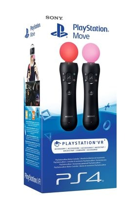 Sony PlayStation VR: Move Controller