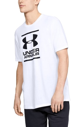 Under Armour Erkek T-Shirt - Ua Gl Foundation Ss T - 1326849-100