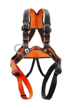 Climbing Technology Ct Work Multi Color Tec Harness L-Xl 719686