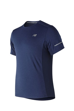 New Balance T-Shirt - MT83910 - MT83910-TTB