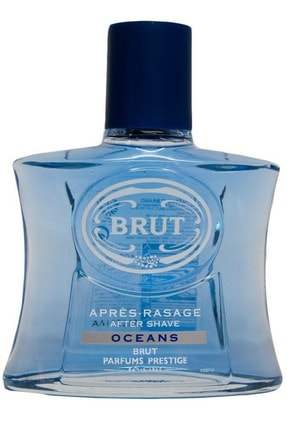 Brut Oceans 100 ml After Shave 8717163962039