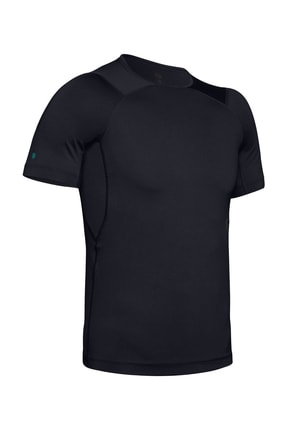 Under Armour Erkek T-Shirt - Ua Hg Rush Compression Ss - 1327644-001