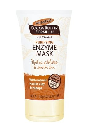 PALMER'S Cocoa Butter Formula Purifying Enzyme Mask 120 gr