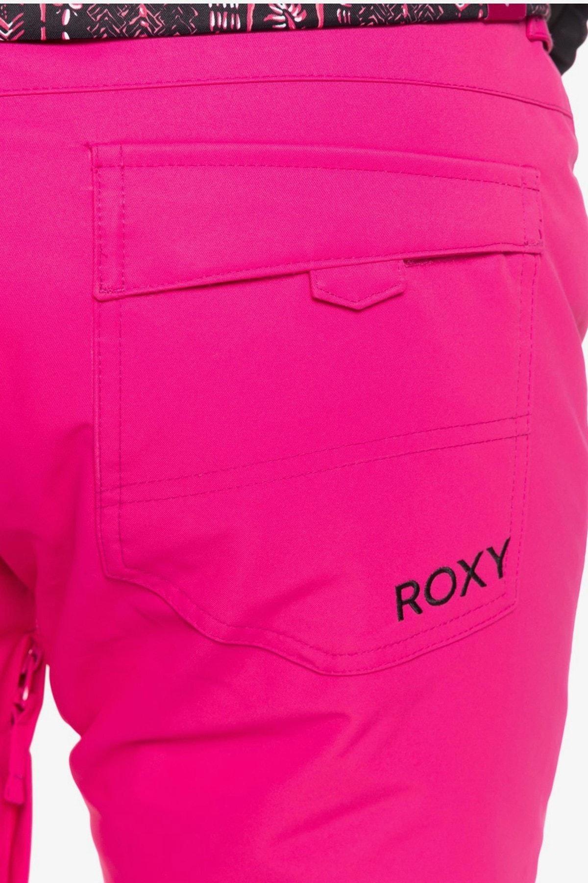 Roxy Backyard Pt J Snpt Kadın Kayak Pantolonu Erjtp03091-mml0 2
