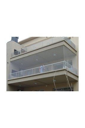 Ekodoğa Kuş Filesi 2,5x10 Metre Balkon Filesi Kuş Önleme Ağı