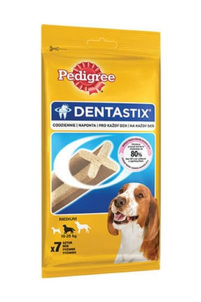 Pedigree Pedigree Dentastix Medium Ödül Maması