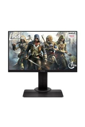 "ViewSonic XG2405 24"" 144Hz 1ms (HDMI+Display) FreeSync Full HD Monitör"