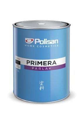 Polisan Primera Parlak Yağlı Boya Boncuk Mavi  2,5 Lt