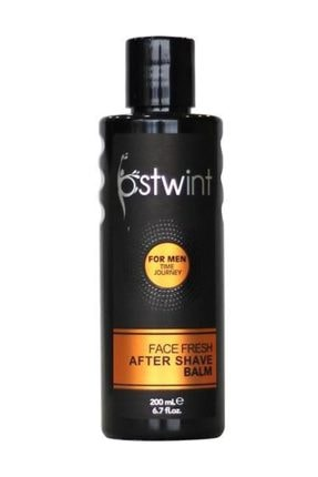Ostwint After Shave Balm 200ml Time Journey