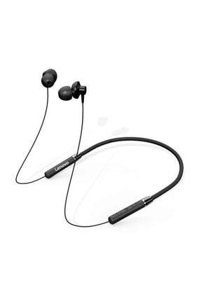LENOVO He05 Bluetooth Kablosuz Kulaklık Manyetik Sporcu Koşu Su Geçirmez