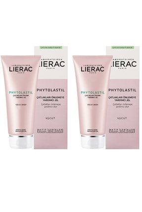 Lierac Phytolastil Gel 2x200 ml Set