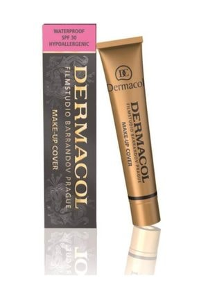 Dermacol Make Up Cover Fondöten