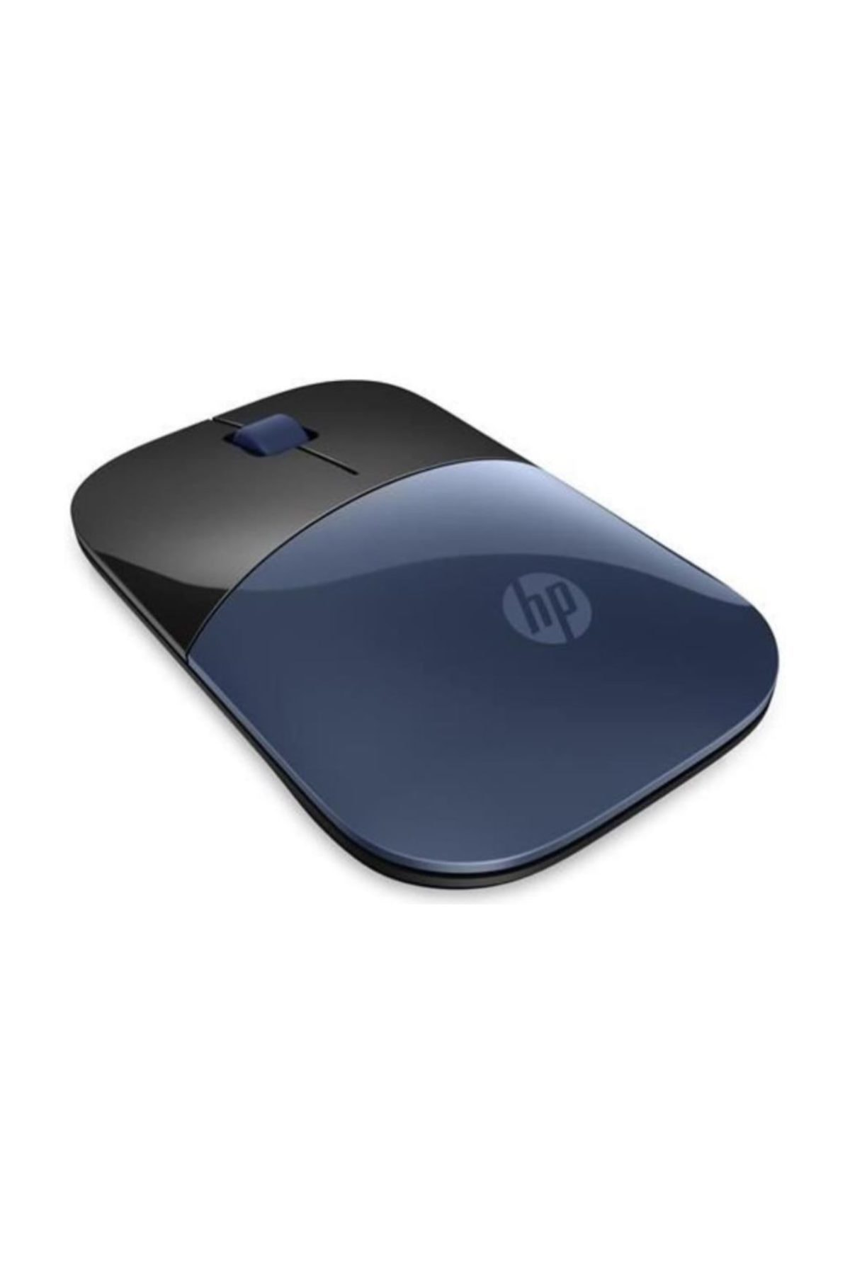 HP Z3700 Kablosuz Lumiere Blue Mouse 7UH88AA 2