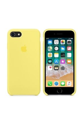 Apple iPhone 7 / iPhone 8 Lemonade Kılıf - MRFU2FE/A
