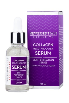 New Essentials Kolajen Serum 30 ml 8682079030380