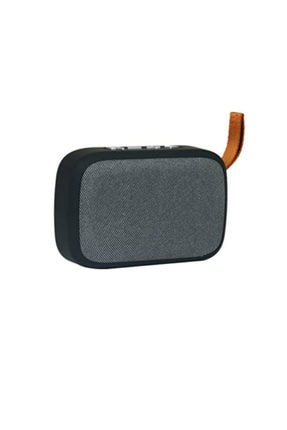Platoon Bluetooth Speaker Hoparlör Mini-tablepro G2 Yx -extra Bass