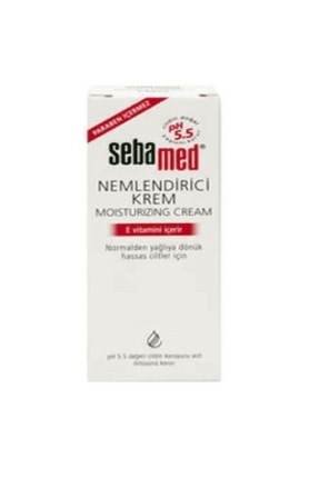 Sebamed Nemlendirici Krem 10 ml 8692255000618