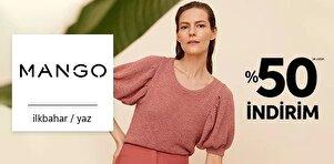 Mango - Kadın & Erkek & Çocuk Tekstil