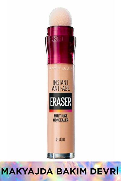 Kapatıcı - Instant Age Eraser Concealer 01 Light 8 ml 3600530733842