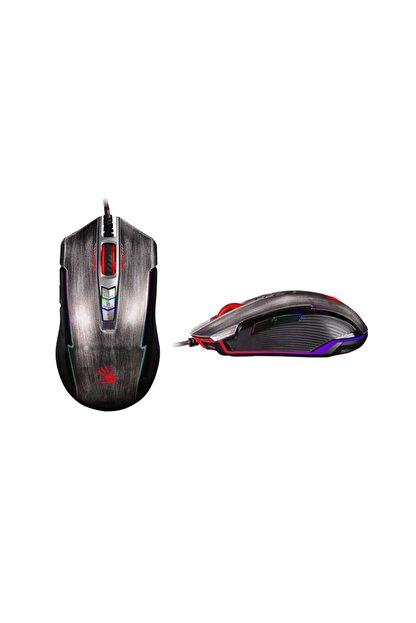 A4 Tech Bloody P93 5000cpı Rgb Gamer Mouse Usb Gri Kablolu