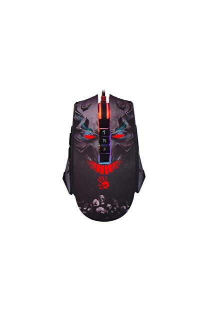 A4 Tech Bloody P85 Skull Multı 5000cpı-rgb 5k Gamer Mouse Kablolu (siyah)