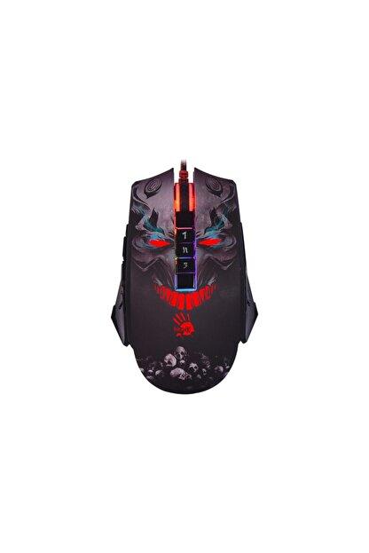 A4 Tech Bloody P85 Skull Multı 5000cpı-rgb 5k  Kablolu Gamer Mouse