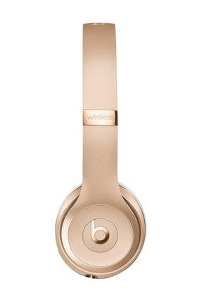 Beats Solo3 Altın Bluetooth Kulak Üstü Kulaklık