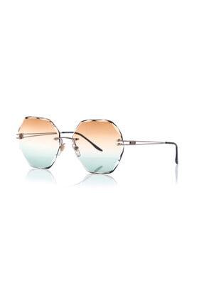 Nina Ricci Kadın Oval Güneş Gözlüğü Nr 2142 E011 102