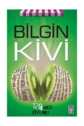 Timaş Yayınları Bilgin Kivi