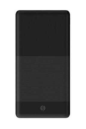 S-LINK Ip-gl10 10000mah Powerbank Siyah Taşınabilir Pil Şarj Cihazı