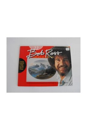 Bob Ross The Joy Of Paıntıng 22