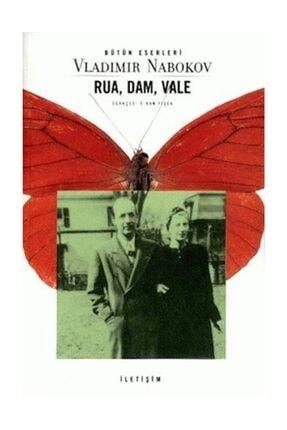 İletişim Yayınları Rua, Dam, Vale Vladimir Nabokov