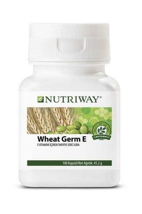 Amway Wheat Germ E Nutrıway™
