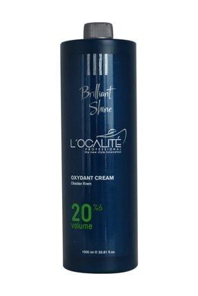 Mojito L'ocalite Oxıdant Cream 1 lt 20v