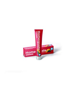 Faida Homeopaste Florürsüz Diş Macunu 75 ml