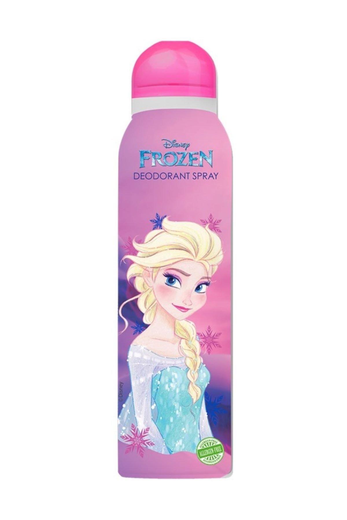 DISNEY Frozen Elsa Deodorant 1