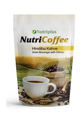 Farmasi Nutriplus Nutricoffee Hindiba Kahve 100 gr
