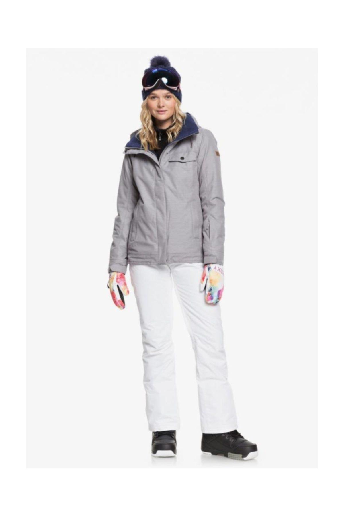 Roxy Backyard Kadın Kayak Pantolonu Erjtp03091wbb 1