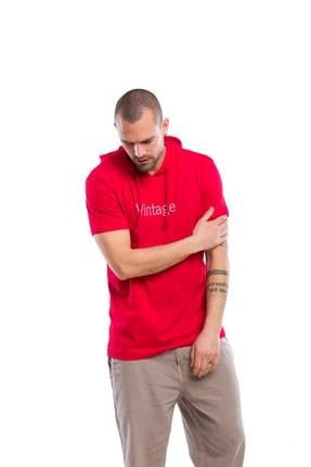 Kevin Kevin T11 Kırmızı Tişört L