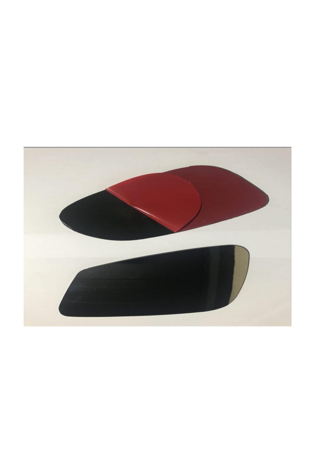 AKAYNA Opel Corsa B Sol Ayna Camı 1