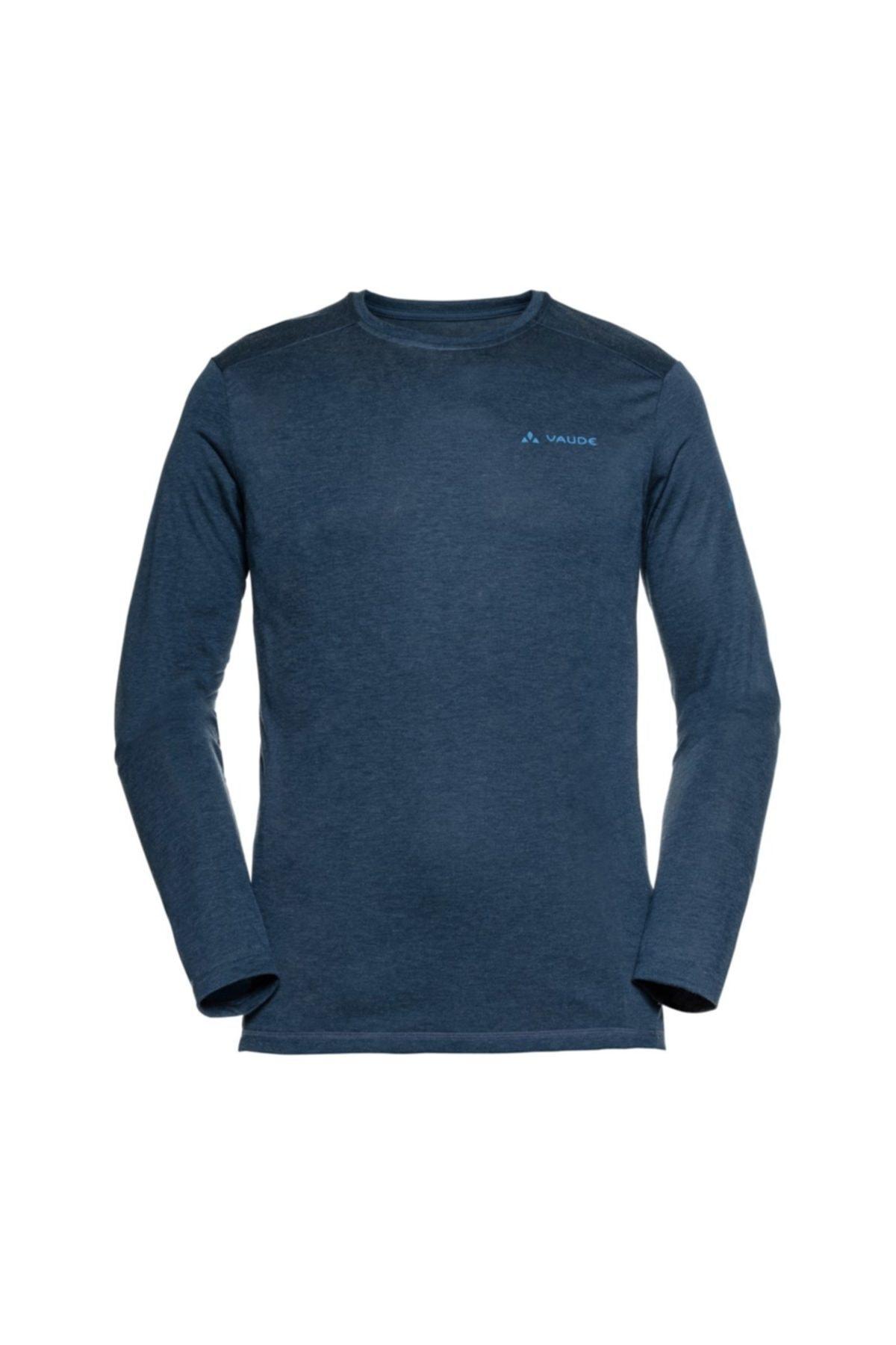 VAUDE Me Sveit Ls Erkek T-shirt 40950 1