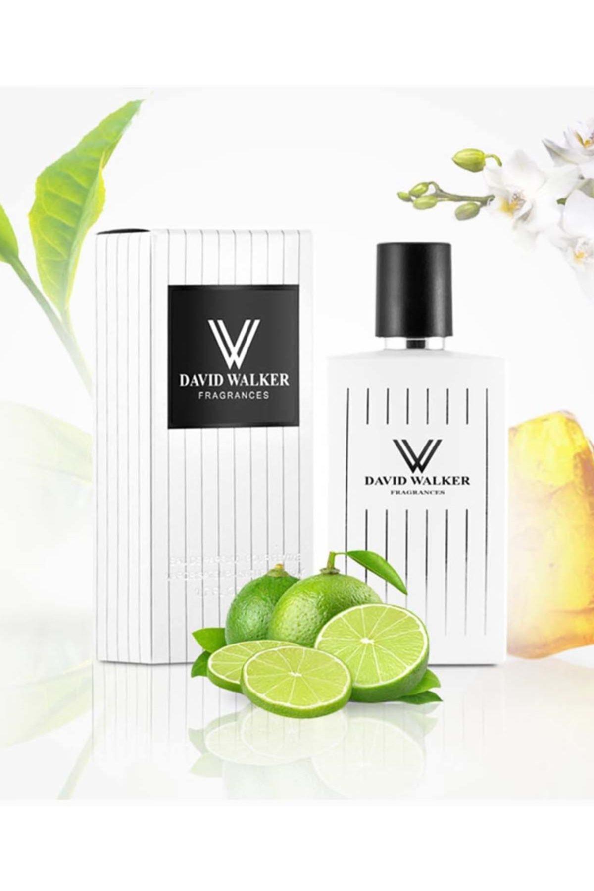 David Walker Satıv B46 50ml Meyve&çiçek Kadın Parfüm 1