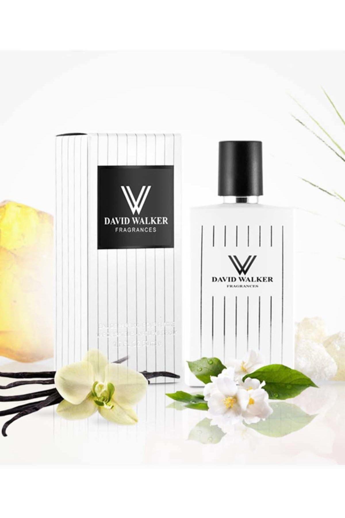 David Walker Abella B203 50ml Çiçek&oryantal Kadın Parfüm 1