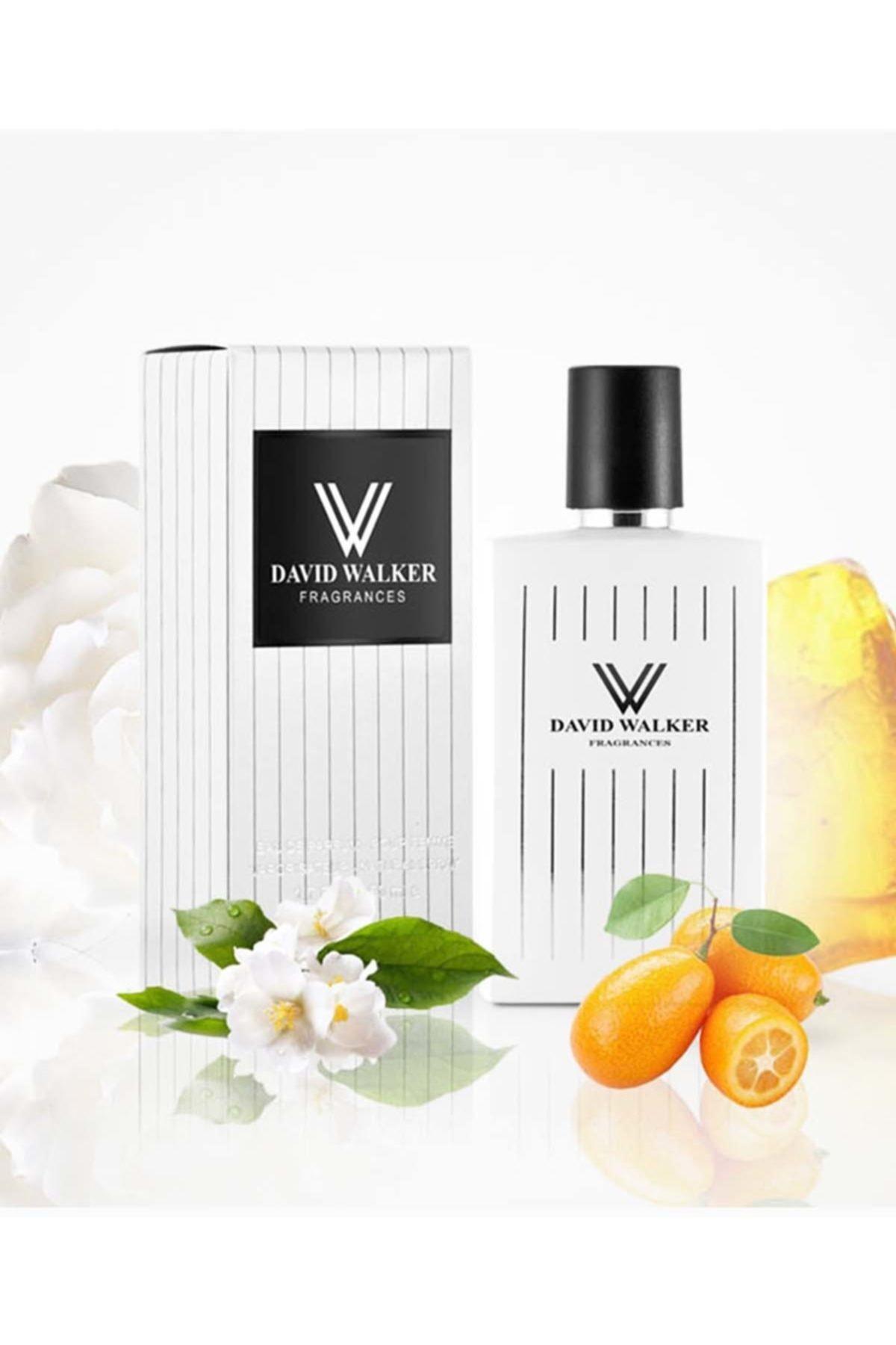 David Walker Çiçek&meyve Kadın Parfüm 50 ml 1
